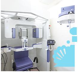 医院設備の充実