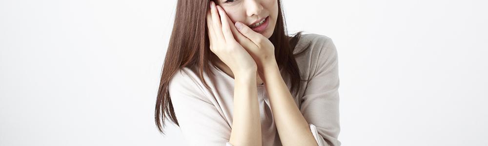 全身の健康をおびやかす歯周病は早期に治療しましょう。